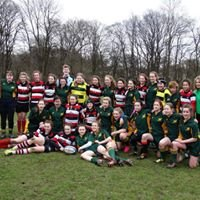 North Woman and Girls Rugby