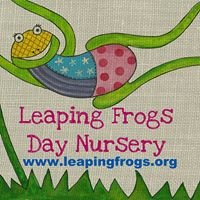 Leaping Frogs Day Nursery