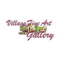 Village Fine Art Gallery