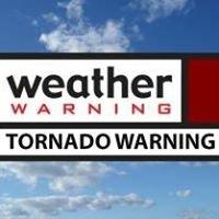 Severe weather watchers