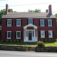 Historic McGarrah's Stagecoach Inn Museum