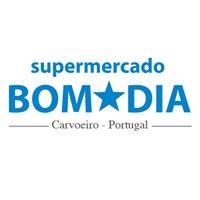 Supermercado Bom Dia - Carvoeiro - Algarve