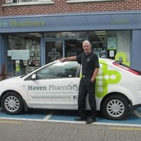 Haven Pharmacy Looby's