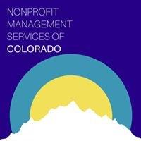 Nonprofit Management Services of Colorado - NMSC