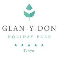 Glan-Y-Don Holiday Home Park, Tywyn