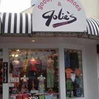 Jolies Boutique and Goody too Shoes