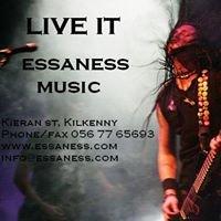 ESSANESS MUSIC