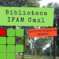 Biblioteca IFAM CMZL