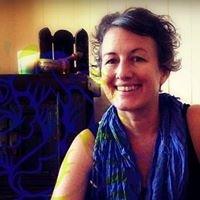 Briellen McAlpine Yoga · Healing