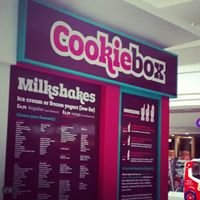 Cookiebox Bangor