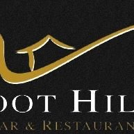 Foothills restaurant