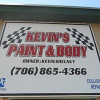 Kevin's Paint & Body