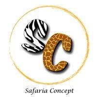 Safaria Concept - Sandra Couture