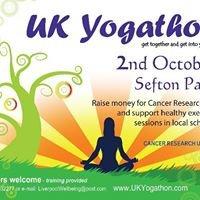 UK Yogathon
