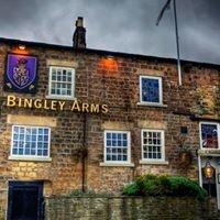 The Bingley Arms 953ad