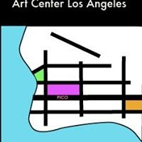 ACLA (Art Center Los Angeles)