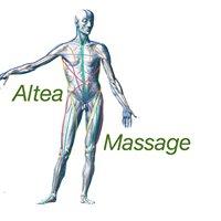 Altea-massage