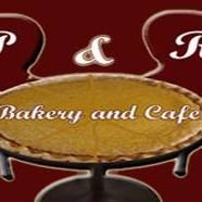 P & R Bakery & Cafe