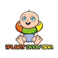 iFLOAT BABY SPA