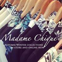 Madame Chique