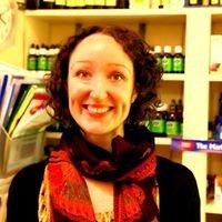 Avril Casey Herbalist & Naturopath