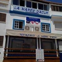 Restaurant La Marée D Azur