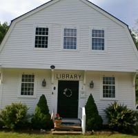 Middle Haddam Public Library