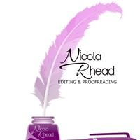 Nicola Rhead Editing and Proofreading Services