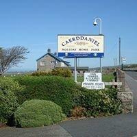 Caerddaniel Caravan Park
