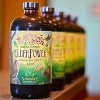 ElderPower Elderberry by Sundance Botanicals