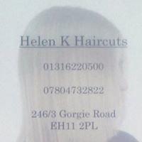 Helen K Haircuts