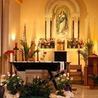 Bishop Molloy Woman's Retreat