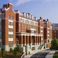Building 1516 at UGA
