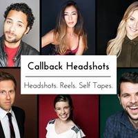 Callback Headshots