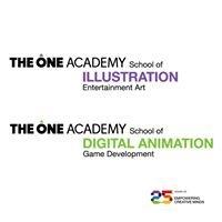TOAP School of Illustration & Digital Animation