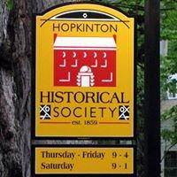 Hopkinton Historical Society