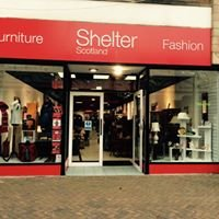 Shelter Motherwell
