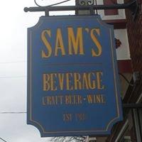 Sam's Food & Beverage