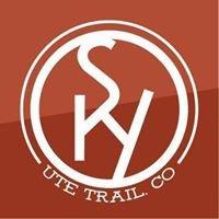 Sky Ranch Ute Trail