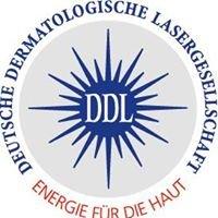 DDL - Deutsche Dermatologische Lasergesellschaft e.V.