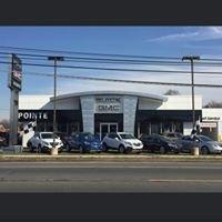 Pointe Buick GMC