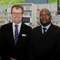Haven Pharmacy Mullingar