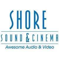 Shore Sound & Cinema