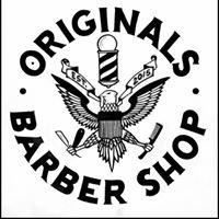 Originals barber shop Brisbane