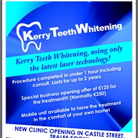 Kerry Teeth Whitening