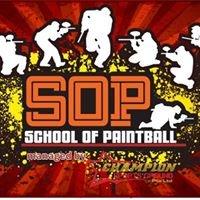 School of Paintball