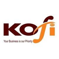 KOFI Co., Ltd