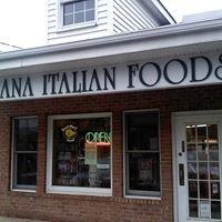 Molisana Italian Foods