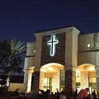 CrossPoint Church Chino, CA