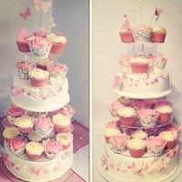 E C Creative Cakes